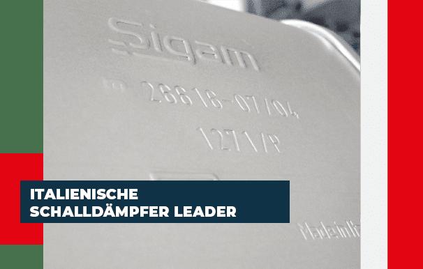 sigam-Leader-Italiani-SilenziatoriDE