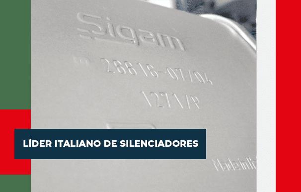 sigam-Leader-Italiani-SilenziatoriES